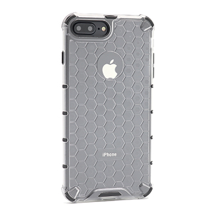 Slika od Futrola Honeycomb strong za Iphone 7 Plus/8 Plus providna