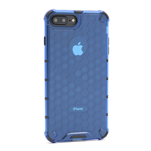 Slika od Futrola Honeycomb strong za Iphone 7 Plus/8 Plus plava
