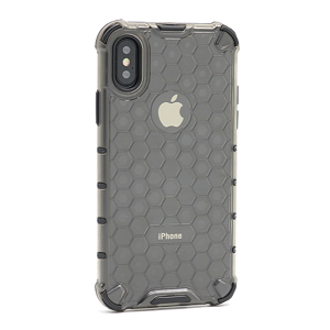 Slika od Futrola Honeycomb strong za Iphone X/XS crna