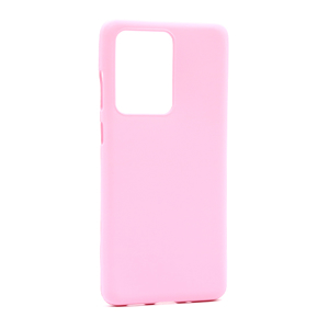 Slika od Futrola GENTLE COLOR za Samsung G988F Galaxy S20 Ultra roze