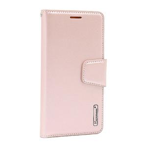 Slika od Futrola BI FOLD HANMAN II za Samsung A715F Galaxy A71 svetlo roze