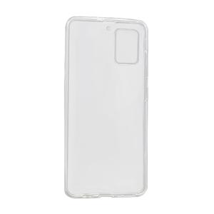Slika od Futrola silikon 360 za Samsung A515F Galaxy A51 providna