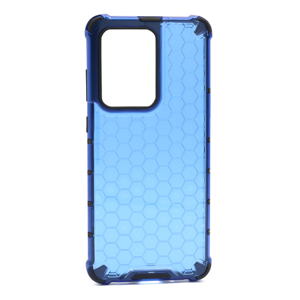 Slika od Futrola Honeycomb strong za Samsung G988F Galaxy S20 Ultra plava