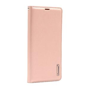 Slika od Futrola BI FOLD HANMAN za Samsung A415F Galaxy A41 svetlo roze