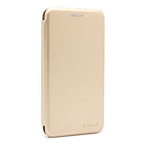 Slika od Futrola BI FOLD Ihave za Huawei P40 Lite zlatna