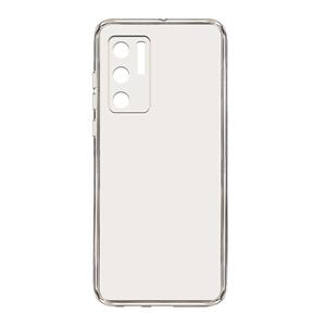 Slika od Futrola ULTRA TANKI PROTECT silikon za Huawei P40 siva