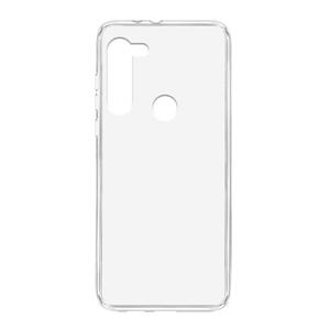 Slika od Futrola ULTRA TANKI PROTECT silikon za Motorola Moto G8 Power providna (bela)