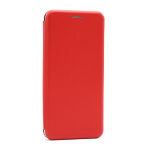 Slika od Futrola BI FOLD Ihave za Huawei P40 Lite E crvena