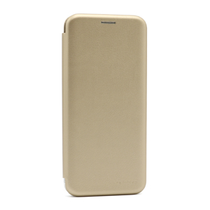 Slika od Futrola BI FOLD Ihave za Samsung A315F Galaxy A31 zlatna