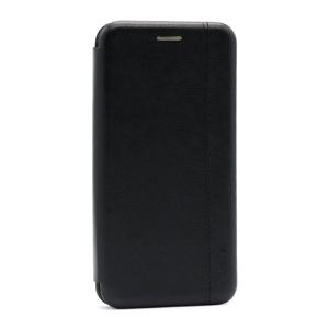 Slika od Futrola BI FOLD Ihave Gentleman za Samsung A415F Galaxy A41 crna