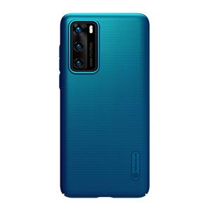 Slika od Futrola NILLKIN Super frost za Huawei P40 plava