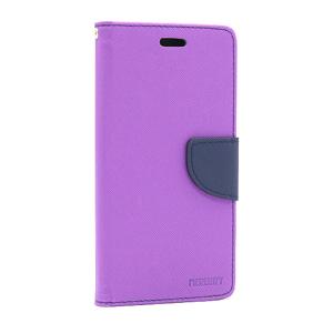 Slika od Futrola BI FOLD MERCURY za Huawei P40 Lite ljubicasta