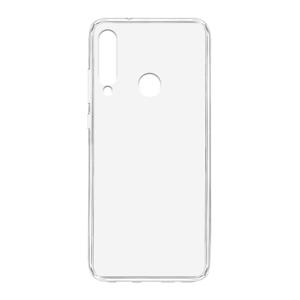 Slika od Futrola ULTRA TANKI PROTECT silikon za Huawei Y6p providna (bela)