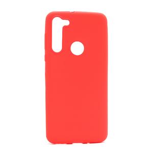 Slika od Futrola GENTLE COLOR za Motorola Moto G8 Power crvena