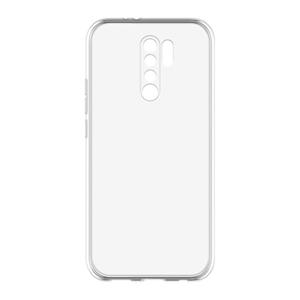 Slika od Futrola silikon CLEAR STRONG za Xiaomi Redmi 9 providna