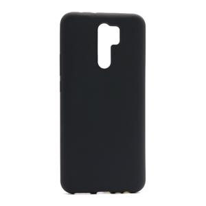Slika od Futrola silikon DURABLE za Xiaomi Redmi 9 crna