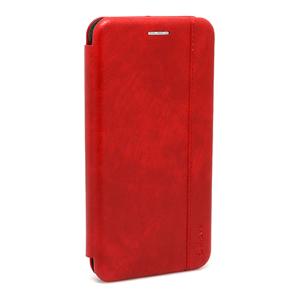Slika od Futrola BI FOLD Ihave Gentleman za Huawei Honor 9A crvena