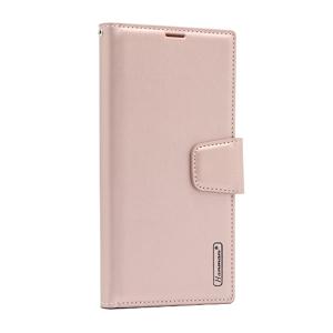 Slika od Futrola BI FOLD HANMAN II za Samsung Galaxy Note 20 Ultra svetlo roze
