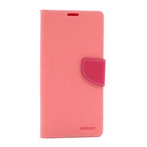 Slika od Futrola BI FOLD MERCURY za Samsung A217F Galaxy A21s roze