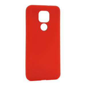 Slika od Futrola GENTLE COLOR za Motorola Moto G9 Play crvena