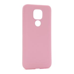 Slika od Futrola GENTLE COLOR za Motorola Moto G9 Play roze