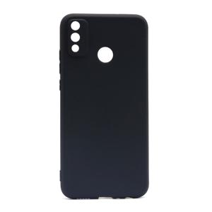 Slika od Futrola ULTRA TANKI KOLOR za Huawei Honor 9X Lite crna