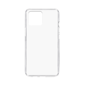 Slika od Futrola ULTRA TANKI PROTECT silikon za Iphone 12 mini (5.4) providna (bela)