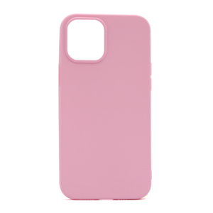 Slika od Futrola GENTLE COLOR za Iphone 12 6.7 roze