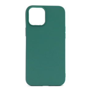 Slika od Futrola GENTLE COLOR za Iphone 12 6.7 zelena