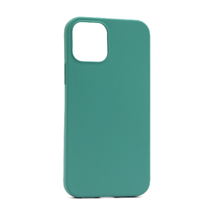 Slika od Futrola GENTLE COLOR za Iphone 12 6.1 zelena