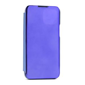 Slika od Futrola BI FOLD CLEAR VIEW za Iphone 12 Pro Max (6.7) teget