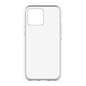 Slika od Futrola silikon CLEAR STRONG za Iphone 12 Pro Max (6.7) providna
