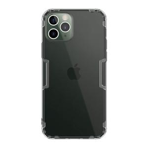 Slika od Futrola NILLKIN nature za Iphone 12/12 Pro (6.1)  siva