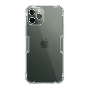 Slika od Futrola NILLKIN nature za Iphone 12 Pro Max (6.7) bela