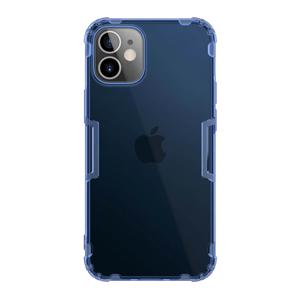 Slika od Futrola Nillkin nature za Iphone 12 mini (5.4) plava