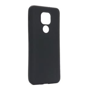 Slika od Futrola GENTLE COLOR za Motorola Moto E7 Plus crna