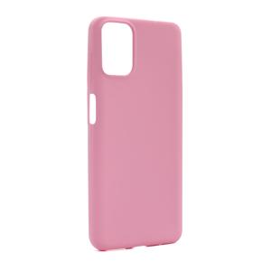 Slika od Futrola GENTLE COLOR za Motorola G9 Plus roze