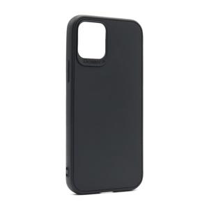 Slika od Futrola Soft 3D camera za Iphone 12 Mini (5.4) crna