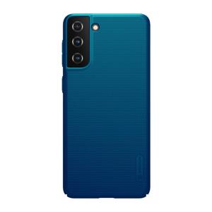 Slika od Futrola NILLKIN super frost za Samsung G991F Galaxy S21/S30  plava