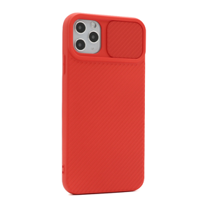 Slika od Futrola Cam Shield colorful za Iphone 11 Pro crvena