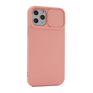 Slika od Futrola Cam Shield colorful za Iphone 11 Pro Max roze