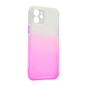 Slika od Futrola Pastel Ombre za Iphone 12 Mini (5.4) pink