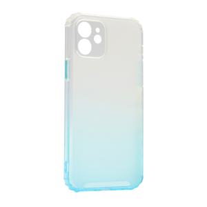 Slika od Futrola Pastel Ombre za Iphone 12 Mini (5.4) plava