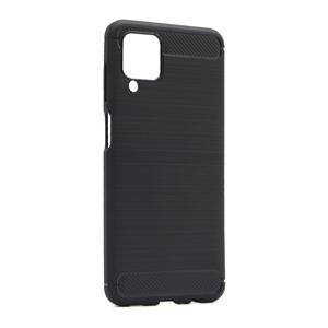 Slika od Futrola silikon BRUSHED za Samsung A125F Galaxy A12 crna