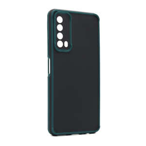 Slika od Futrola Magic Eye za Huawei P Smart 2021/Y7a tamno zelena