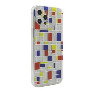 Slika od Futrola Fashion Mosaic za Iphone 12 Pro Max (6.7) DZ01