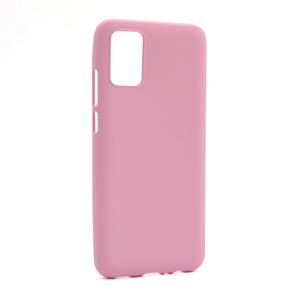 Slika od Futrola GENTLE COLOR za Samsung A025G Galaxy A02s roze