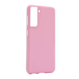 Slika od Futrola GENTLE COLOR za Samsung G991F Galaxy S30/S21 roze