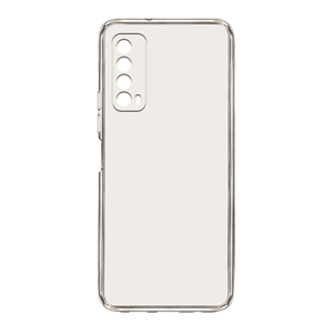 Slika od Futrola ULTRA TANKI PROTECT silikon za Huawei P Smart 2021/Y7A siva