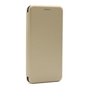 Slika od Futrola BI FOLD Ihave za Samsung A125F Galaxy A12 zlatna